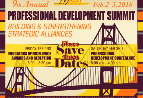 AAREA® 9th Annual Professional Development Summit – February 2-3 2018